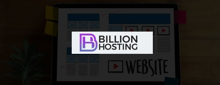 How to Buy a New Website Billion Hosting